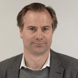 Carl-Johan på Enovation
